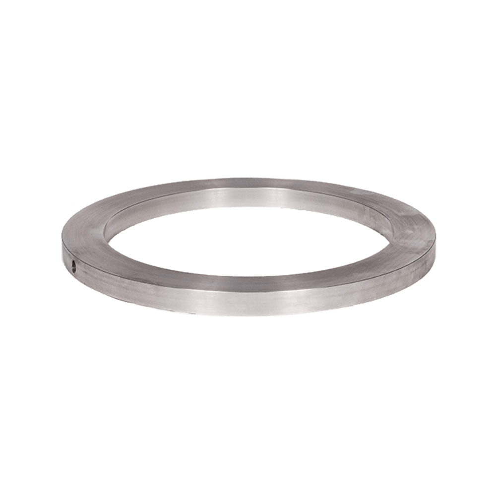 Bleed Ring Stainless 01
