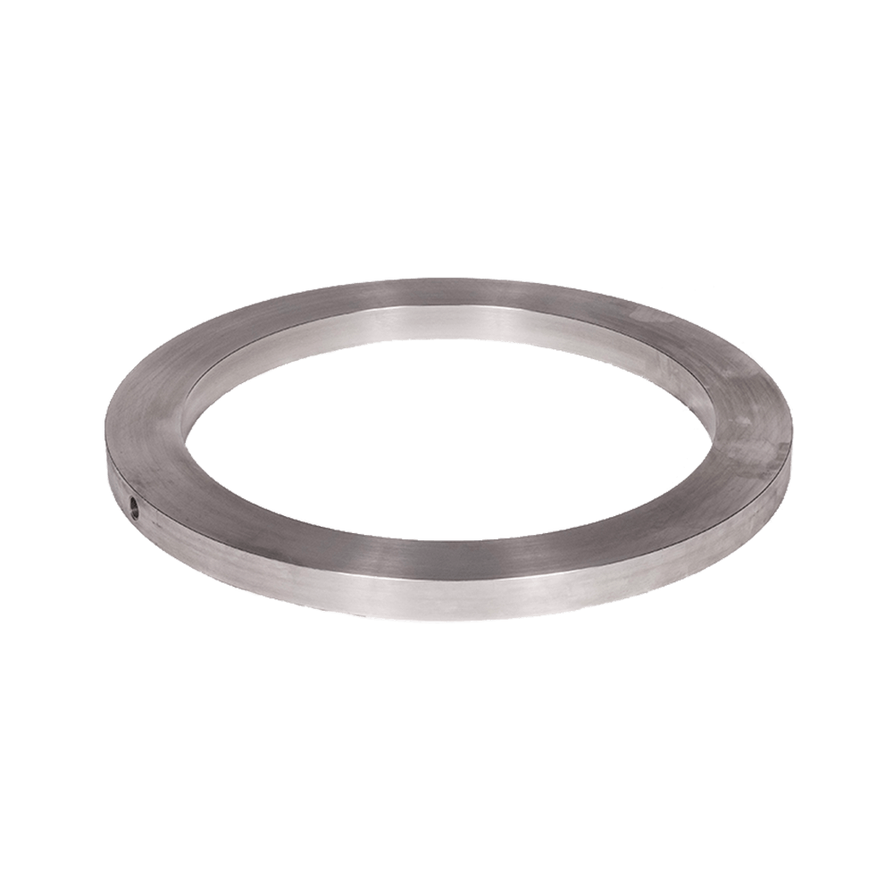 Bleed Ring Stainless 02