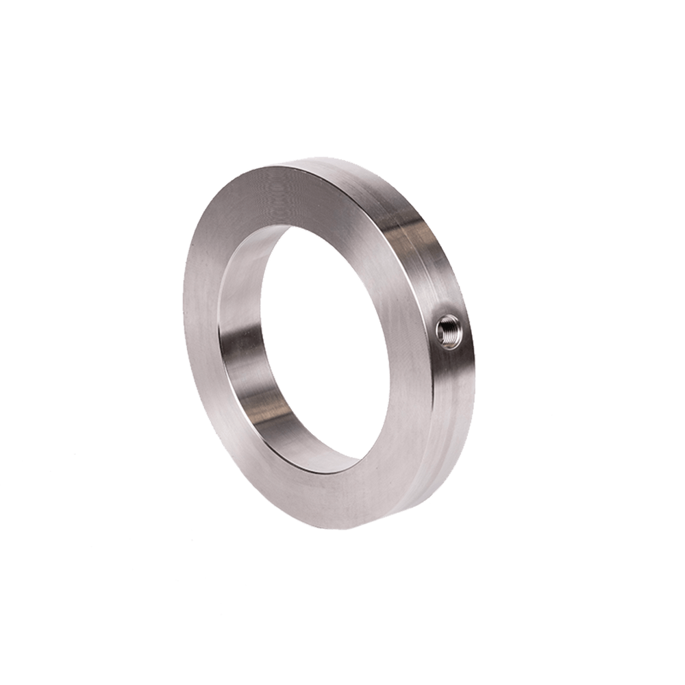 Bleed Ring Threaded Stainless