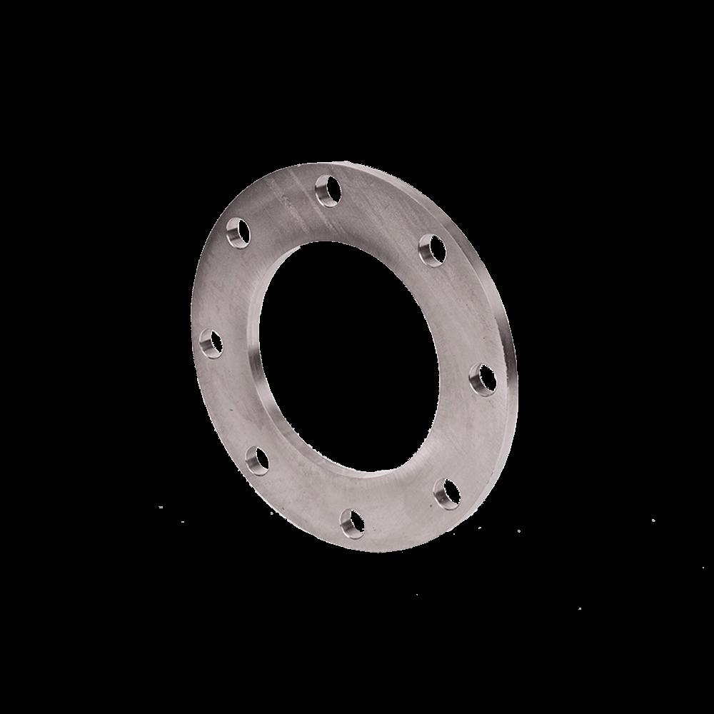 Plate Flange Slip On Alum 01