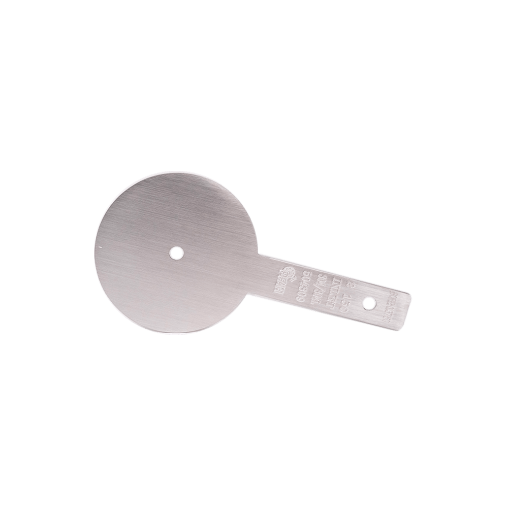 Series 520 Paddle Type Orifice Plate Stainless 01