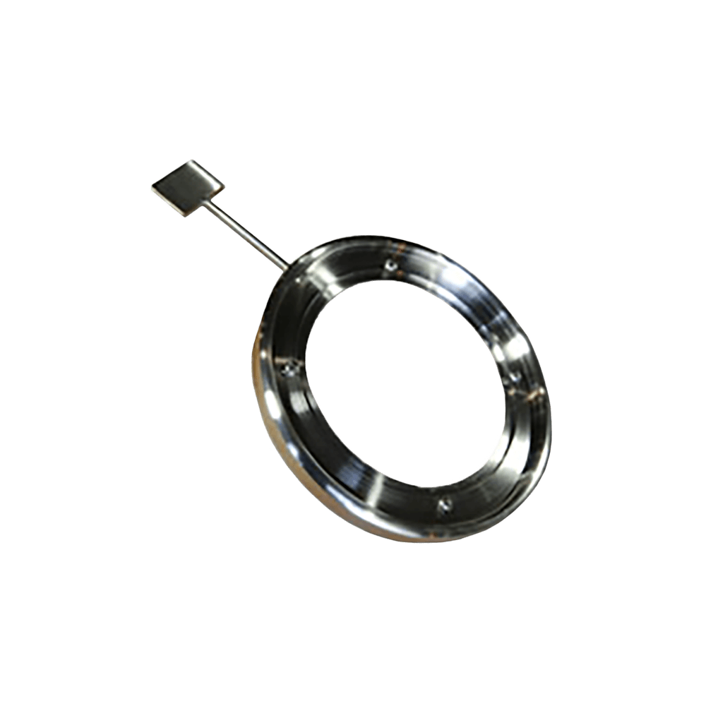 Series 590 Holding Screw RTJ Orifice Plate Holder Stainless 01