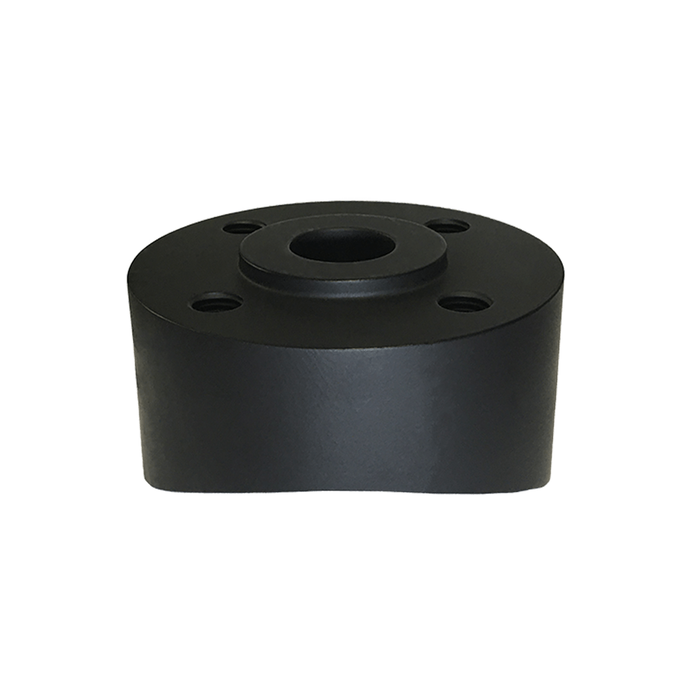 Studding Outlet Curved Bottom Carbon 01