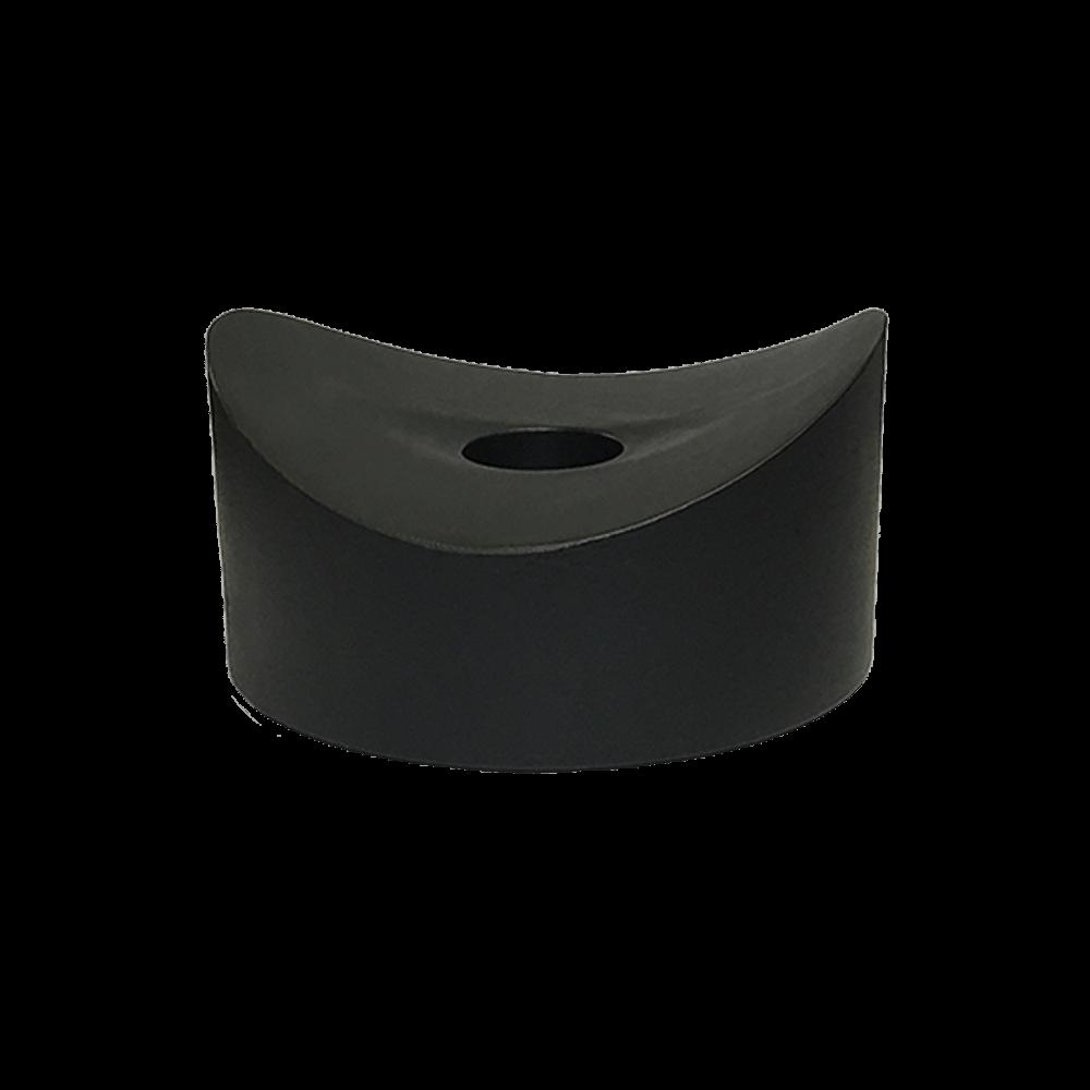 Studding Outlet Curved Bottom Carbon 02